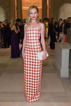 Kate Bosworth in Dior, 2015