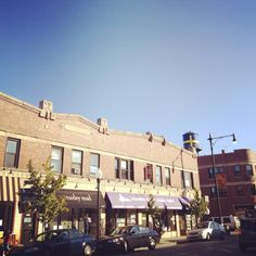 Andersonville, a little bit of Sweden in the heart of the Windy City