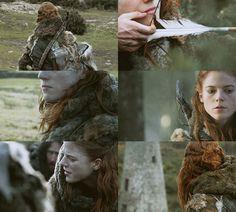 Game of Thrones - Ygrette