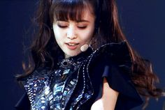 Baby Metal, Sakura Gakuin, Moa Kikuchi, All Grown Up, Famous Girls, Photo Dump, Tv On The Radio, Celebs, Celebrities