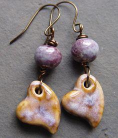 very cute earrings