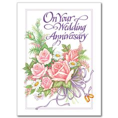 Happy Anniversary Wishes Images and Quotes. Send Anniversary Cards with Messages. Happy wedding anniversary wishes, happy birthday marriage anniversary Happy Wedding Anniversary Wishes, Marriage Anniversary, Anniversary Gifts, Wedding Cards, Wedding Gifts, Ways To Say Congratulations, Card Factory, Wishes Images, Prayer Cards