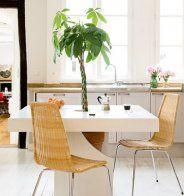 appartement tout blanc, astucieux dans son améganement - Marie Claire Maison