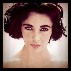 Elizabeth Taylor, Beautiful