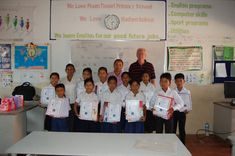 Rural Education Development Project – Family Care Cambodia
