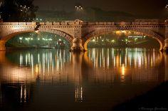 Turin, Italy - photo by Vincenzo Giordano