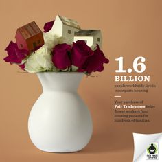 Your #ValentinesDay purchases have more power than you think! Share this graphic with your friends so they know why it's important to choose #FairTrade #roses: http://fairtrd.us/1DztWVE #flowers #DidYouKnow #infographic