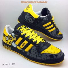 Adidas Superstar Unisex Graffiti Shoes Yellow Sale In Buy
