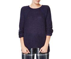 Jersey tricot blonda - OYSHO