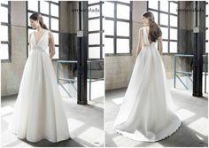 Una galería con los 99 vestidos de novia más maravillosos para el 2016 Image: 31