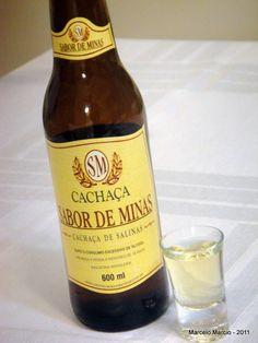 A marvada sabor de Minas