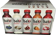 Bai Antioxidant Infusions Variety Pack - 18 oz - 15 Pack ** See this awesome product @ http://www.amazon.com/gp/product/B0102UO5EY/?tag=lizloveshoes-20&pno=150816204751