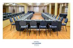 El Hotel La Laguna Spa & Golf le ofrece completos servicios e instalaciones para la celebración de eventos. ¿Nuestro objetivo? Ayudarle a que su evento sea un éxito. Para ello ponemos a su disposición varios salones con distintas capacidades y posibilidades de organización completamente equipados.