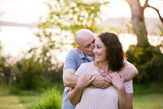 Tacoma Titlow Beach Park Engagement Photography