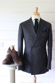 \\ the gentleman's gentleman