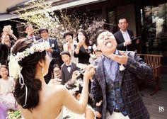 シャッターチャンス♡結婚式・披露宴で絶対に写真に残したい瞬間まとめ*のトップ画像