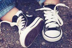 Baby converse :)