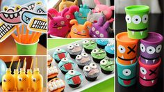 monster party monster parti, monster party, birthday parties, party themes, birthday idea, monsters, monster mash, parti idea, kid
