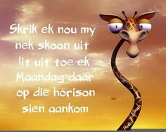 Afrikaanse Quotes, Happy Week, Special Quotes, Imagines, Good Morning Quotes, Text Messages, Excercise, Me Quotes, Humor
