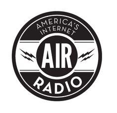 BW AIR Radio logo
