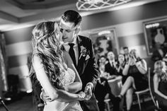 Vellano Country Club | Wedding Photography | Wedding Photo Ideas | First Dance | Brianna Caster & Co. Photographers | Shy Heart Studios