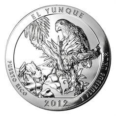 "A COMPLETE 2017 P Five Coin /""BU/"" National Parks US Quarter Set ATB Series"
