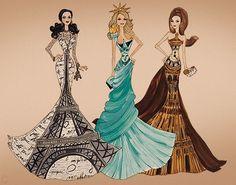 dollzi.tumblr ♡ / fashion trio on we heart it / visual bookmark ...