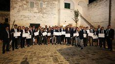 Torre Santa Susanna  68 nuovi somelier salentini laureati a Masseria Altemura
