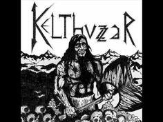 Kelthuzzar - Zbroja #folkmetal
