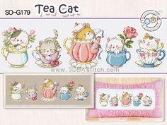 Bear Cartoon, Soda, Needlework, Cross Stitch, Chart, Embroidery, Knitting, Crochet, Pintura