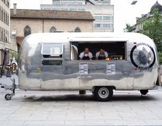 airstream bar - Buscar con Google
