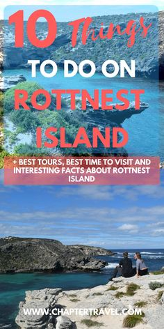 Rottnest Island | Best of Rottnest Island | Australia destinations | Things to do Rottnest Island