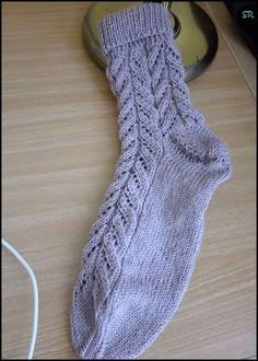 Socks, Knitting, Crochet, Gifts, Ravelry, Hot, Fashion, Stuff Stuff, Wrist Warmers