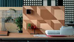 TIERRAS tiles BY PAT