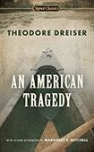 An American Tragedy by Theodore Dreiser - PS3507.R55 A5 1962