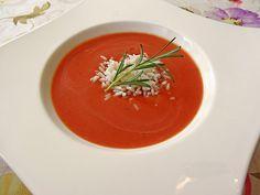 Altdeutsche Tomatensuppe mit Reis, ein leckeres Rezept aus der Kategorie Spezial. Bewertungen: 68. Durchschnitt: Ø 4,6.