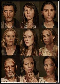 I'm kinda excited but this will NEVER IN A MILLION TRILLION YEARS EVER REPLACE the walking dead