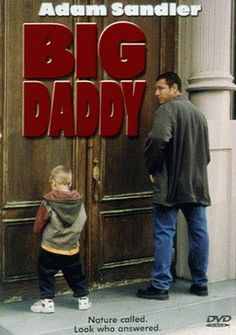 Directed by Dennis Dugan.  With Adam Sandler, Joey Lauren Adams, Jon Stewart, Cole Sprouse. A lazy law school grad adopts a kid to impress his girlfriend, but everything doesn't go as planned and he becomes the unlikely foster father.