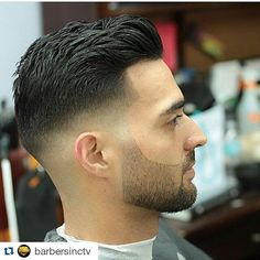 Image for Low Taper Fade b Over