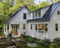 Farm House Additions Design, Pictures, Remodel, Decor and Ideas - page 2