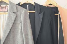 Autumn Fashion - Blazers