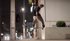imPulso - direto das ruas de Cwb - Clube do skate.