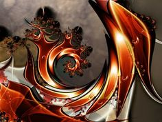 Awesome Fractal