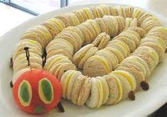 centros hecha de frutas artistica - Bing images