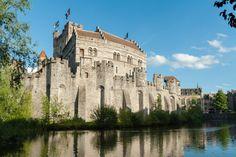 Een dag in Gent #visitgent ghent belgië europa citytrip weekend