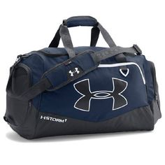 Bags and Backpacks 163537: Under Armour Undeniable Medium Duffel Ii ( 1263967 ) ($Itemsku) -> BUY IT NOW ONLY: $30 on eBay!