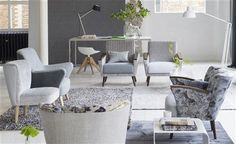 Designers Guild Chairs