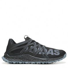 timeless design 3e332 244b0 Adidas Men s Vigor Bounce Trail Running Shoes (Black Grey) -   trailrunningshoes Zapatillas · Zapatillas De Deporte NegrasZapatos ...