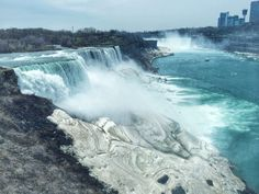 Niagara Falls Niagara Falls, Places Ive Been, Nature, Travel, Voyage, Viajes, Traveling, The Great Outdoors, Trips