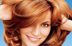 Traitements naturels pour les cheveux teints